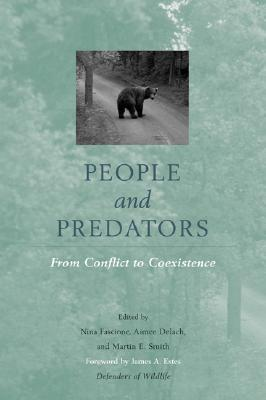 People and Predators: From Conflict To Coexistence