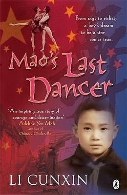 Asian Book Reviews: Cloudwish & Mao's Last Dancer