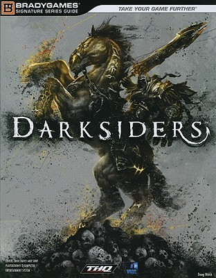 Darksiders Signature Series Strategy Guide