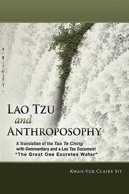 Lao Tzu and Anthroposophy