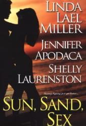 Sun, Sand, Sex (includes: The Long Island Coven, #1)