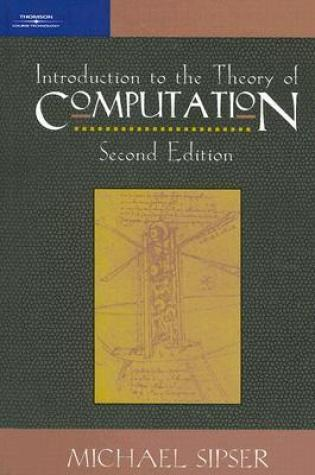 Introduction to the Theory of Computation Book Pdf ePub