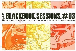 Blackbook Sessions 3 (Stylefile Blackbook Sessions)