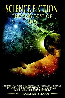 Science Fiction: The Very Best of 2005