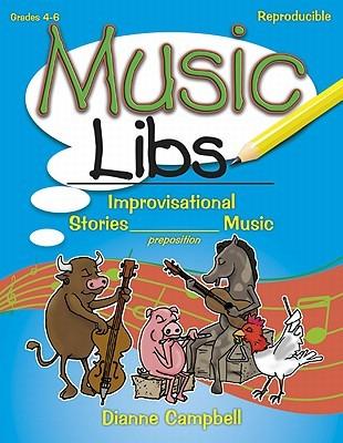 Music Libs: Improvisational Stories (Preposition) Music