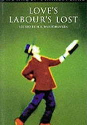 Love's Labour's Lost Pdf Book