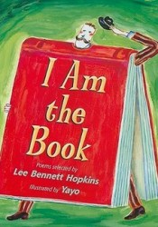 I Am the Book Pdf Book
