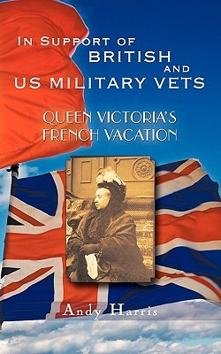 Queen Victoria's French Vacation