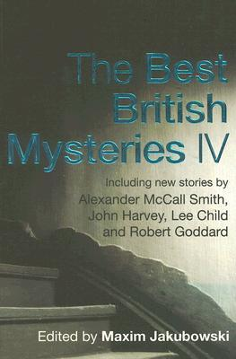The Best British Mysteries IV