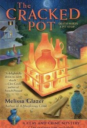 The Cracked Pot (Clay and Crime, #2)