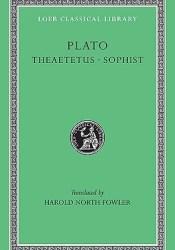 Theaetetus/Sophist (Plato 7) Pdf Book