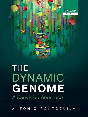 The Dynamic Genome: A Darwinian Approach