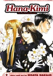 Hana-Kimi: For You in Full Blossom, Vol. 9 (Hana-Kimi: For You in Full Blossom, #9) Pdf Book