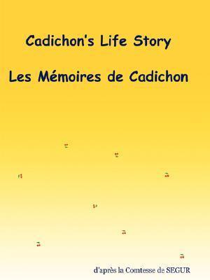 Cadichon's Life Story - Les Memoires de Cadichon