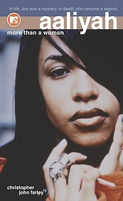 Aaliyah: More Than a Woman