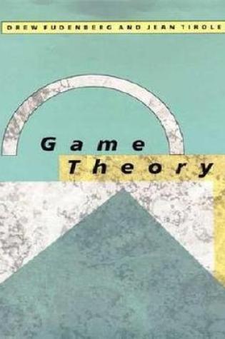 Game Theory Book Pdf ePub