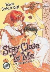 Stay Close to Me Pdf Book