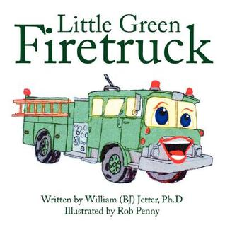 Little Green Firetruck