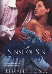 A Sense of Sin (Dartmouth Brides, #2) Pdf Book