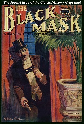 The Black Mask 2 (May 1920)