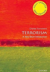 Terrorism: A Very Short Introduction Pdf Book