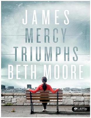 James: Mercy Triumphs (Member Book)