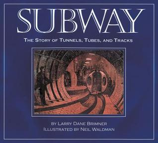 Subway: The Story of Tunnels, Tubes, and Tracks
