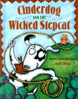 Cinderdog and the Wicked Stepcat