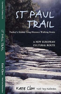 St Paul Trail: Turkey's Second Long Distance Walking Route