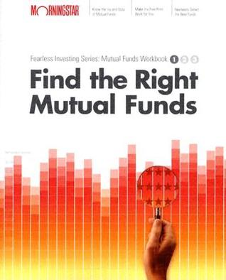Find the Right Mutual Fund: Level 1