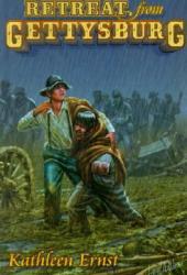 Retreat from Gettysburg (White Mane Kids, #10) Pdf Book
