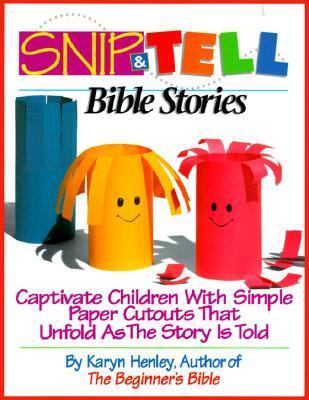 Snip  Tell Bible Stories