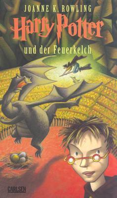 Harry Potter und der Feuerkelch (Harry Potter, #4)