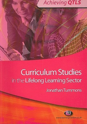 Curriculum Studies in the Lifelong Learning Sector