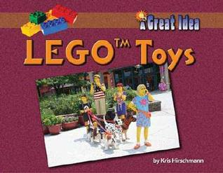LEGO Toys