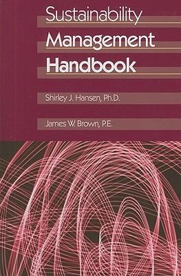 Sustainability Management Handbook
