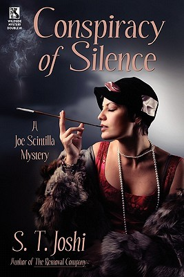 Conspiracy of Silence/Tragedy at Sarsfield Manor (Joe Scintilla/Wildside Mystery Double #1