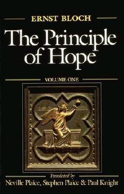 The Principle of Hope, Vol. 1
