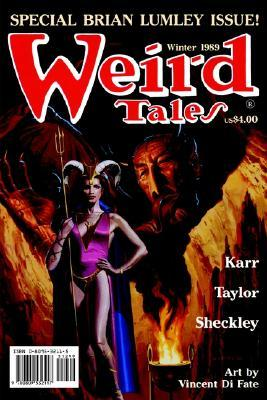 Weird Tales 295 (Winter 1989/1990)