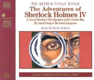 The Adventures of Sherlock Holmes IV