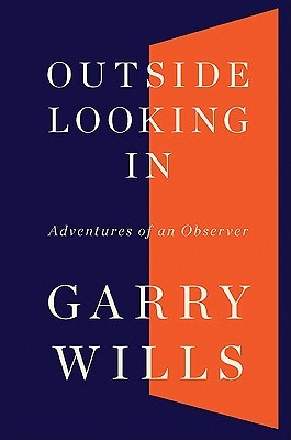 Outside Looking In: Adventures of an Observer