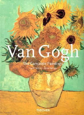 Vincent Van Gogh: The Complete Paintings