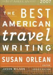 The Best American Travel Writing 2007 Pdf Book