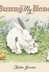 Bunny My Honey