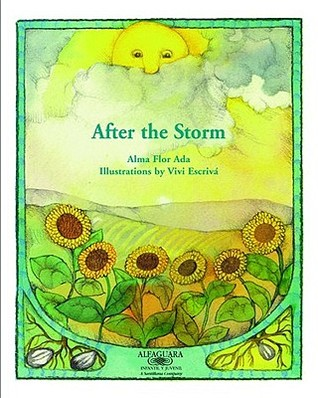 After the Storm (Stories the Year 'round)
