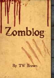 Zomblog (Zomblog, #1) Pdf Book