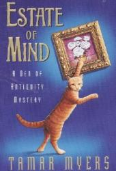 Estate of Mind (Den of Antiquity, #6)