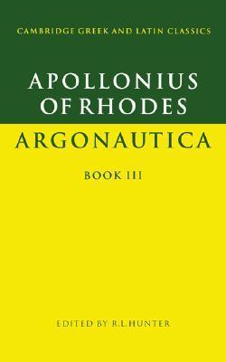 Argonautica, Book 3