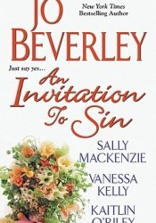 An Invitation to Sin Pdf Book