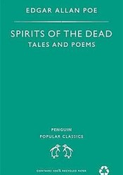 Spirits of the Dead: Tales and Other Poems Pdf Book